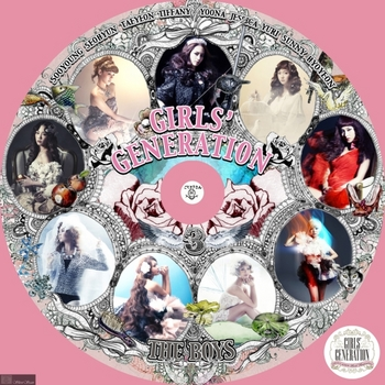 (Music) [CD Label] [SMK0076] 2011.11.05 S.M.ENTERTAINMENT 少女時代(Girls' Generation) - THE BOYS(韓国盤) type4c by sliver.jpg