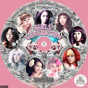 (Music) [CD Label] [SMK0076] 2011.11.05 S.M.ENTERTAINMENT 少女時代(Girls' Generation) - THE BOYS type2 by sliver.jpg
