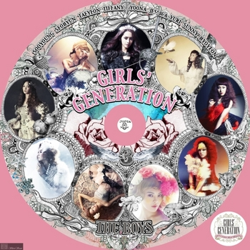 (Music) [CD Label] [SMK0076] 2011.11.05 S.M.ENTERTAINMENT 少女時代(Girls' Generation) - THE BOYS type3 by sliver.jpg