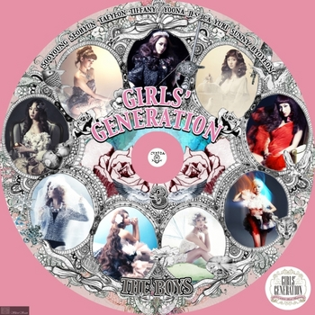 (Music) [CD Label] [SMK0076] 2011.11.05 S.M.ENTERTAINMENT 少女時代(Girls' Generation) - THE BOYS type4 by sliver.jpg