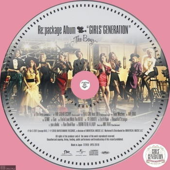 (Music) [CD Label] [UPCH_29078] 2011.12.28 Re package Album GIRL'S GENERATION ~The Boys~ 期間限定盤 by sliver30.jpg