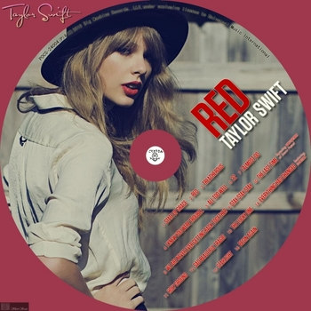 (Music) [CD img] [POCS_24002] 2012.10.24 Taylor Swift - Red - by sliver.jpg